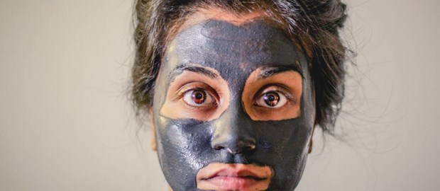 Sales of face masks up 48% in the UK